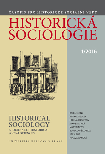 On Adorno's Conceptualisation of Social Essence in Modernity Cover Image