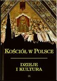 The Participation of Polish Bishops in the Second Vatican Council Cover Image