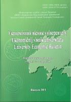Etnomanagement as part etnoeconomy Cover Image