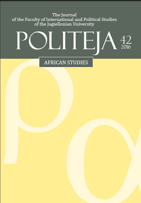 African Studies in the Other Europe: A Legitimate Perspective on Africa
