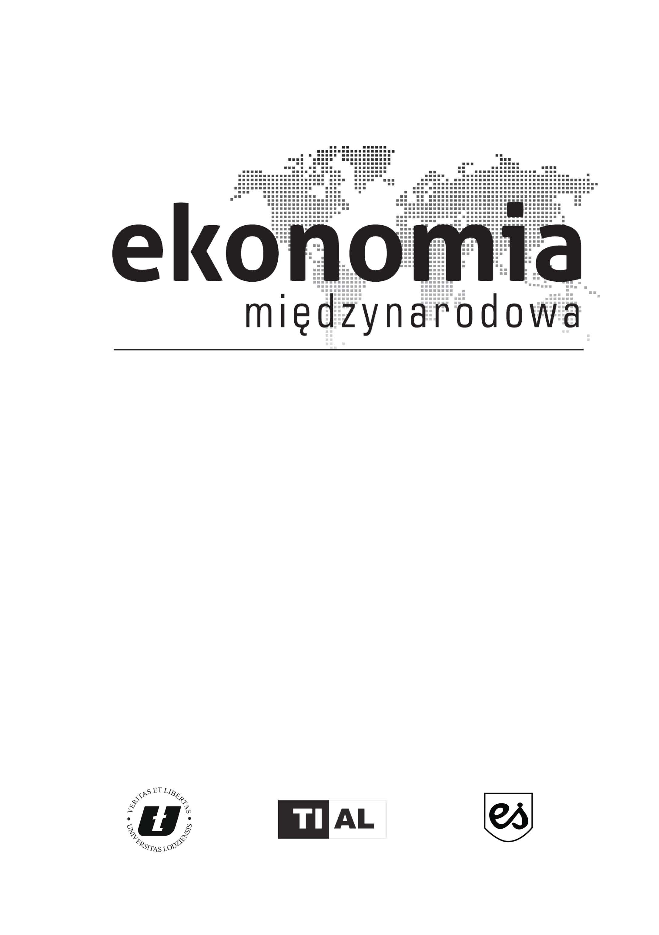 Polish Investments on Non-European Markets Cover Image