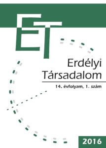 From Day-Labour to Wage-Labour: Varieties of Agricultural Part Time Labour. A Case Study from Eastern Hungary Cover Image