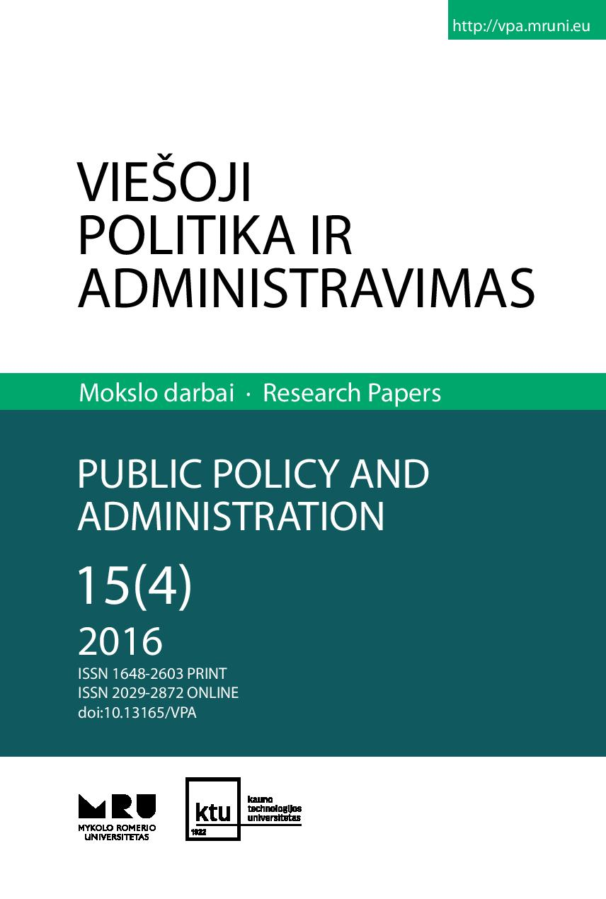 A Critical Insight into Policy Implementation and Implementation Performance