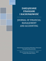 Reporting of financial and non-financial information of capital groups Cover Image