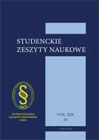 Phenomenon of Corruption in Poland and Norway – Outline of Comparative Law Characteristic Cover Image