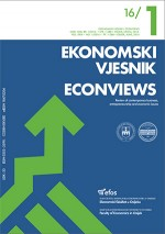 CAN FOOD BE A COMPETITIVE ADVANTAGE OF CROATIAN TOURISM? Cover Image