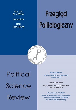 Dissenting voices within political theory Voegelin's quest for symbols and Strauss's search for the philosopher Cover Image