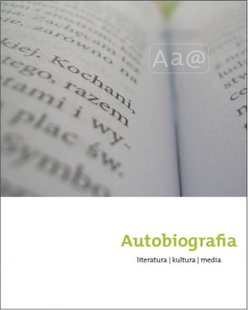 (Auto)biographies of masculinity/men and autobiographies Cover Image