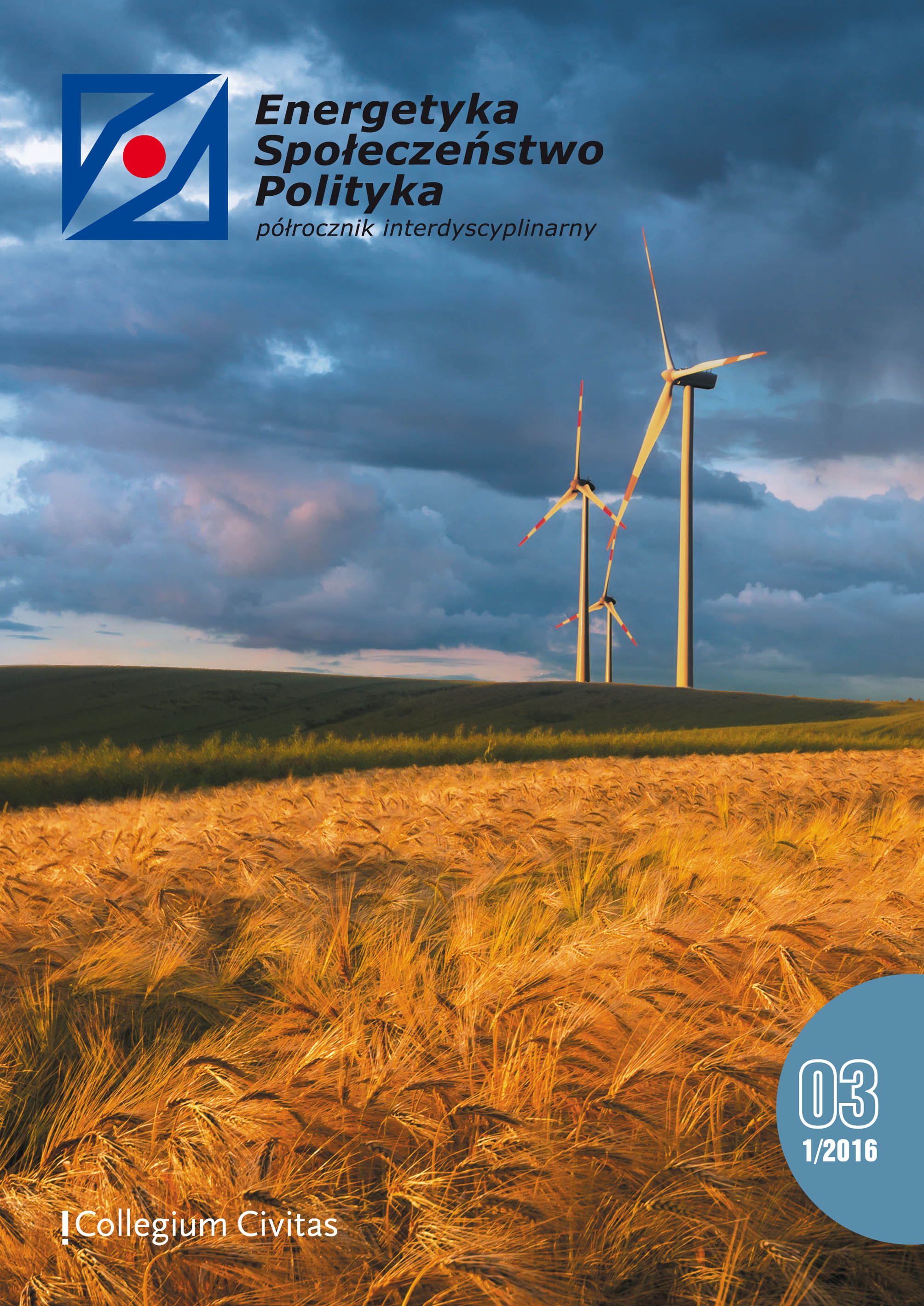 The national power system with reference to the renewable energy sources Cover Image
