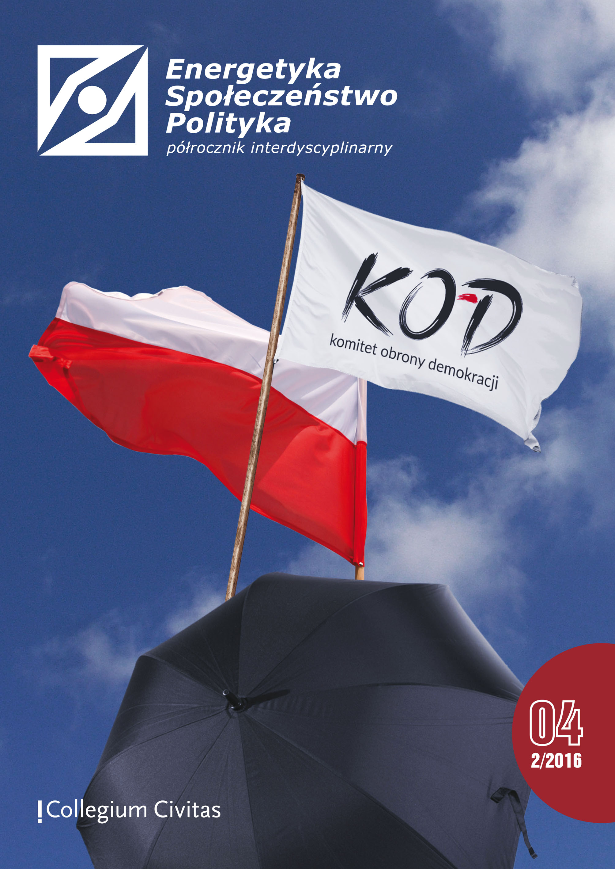 Global investment in Renewable Energy Sources – warning for Poland Cover Image