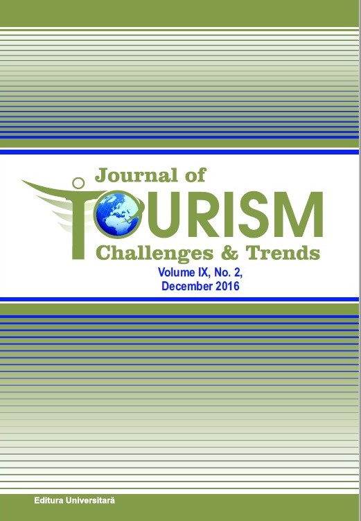 ACCESSIBLE TOURISM CHALLENGES AND DEVELOPMENT ISSUE IN TOURIST FACILITIES AND ATTRACTION SITES OF AMHARA REGION WORLD HERITAGE SITES, ETHIOPIA
