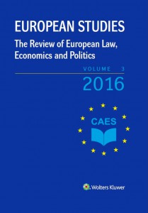 """Democratic Deficit"" in the European Union – Supranational Bodies and Democratic Legitimacy. Ideas for a Reflection"