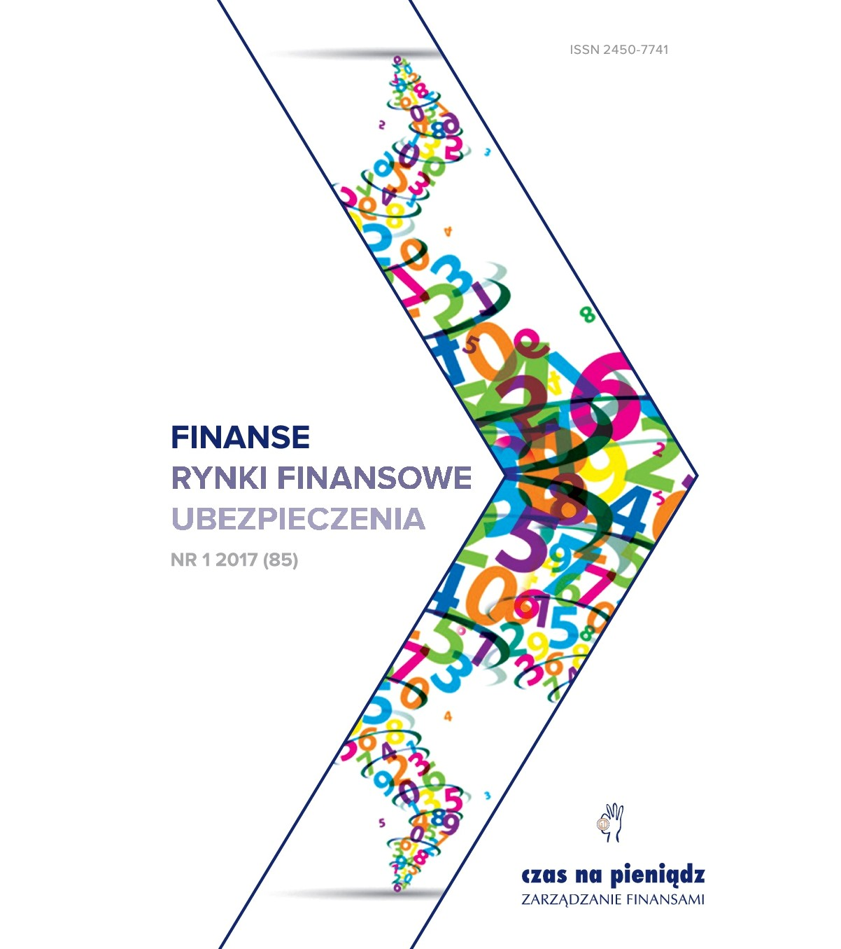 Income Smoothing in Family Firms Listed on Warsaw Stock Exchange Cover Image