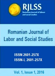 Employment of disabled people in the Republic of Moldova: Analysis and perspectives Cover Image