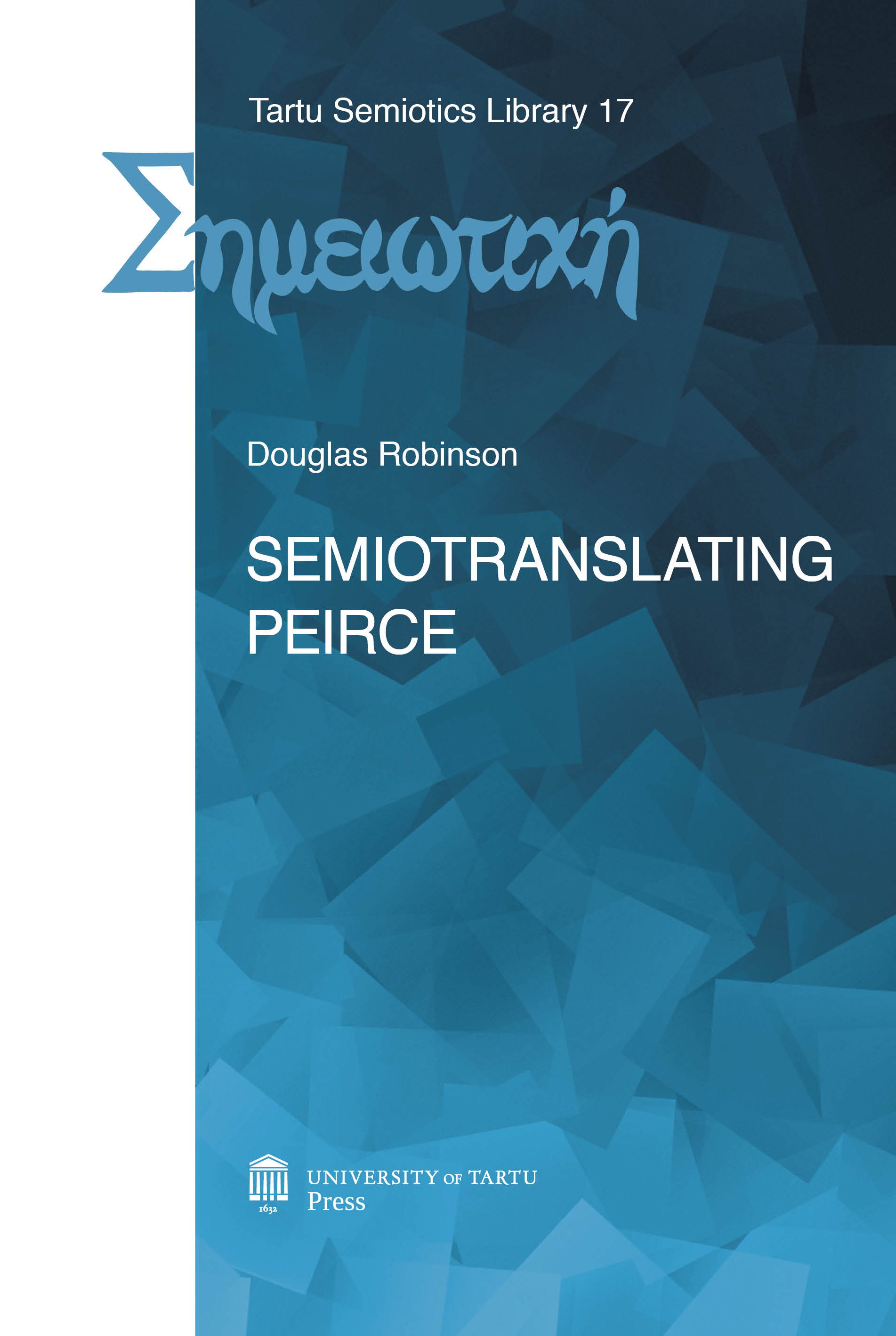 Chapter 2. - Test case 1: Semiotranslating Peirce into Finnish