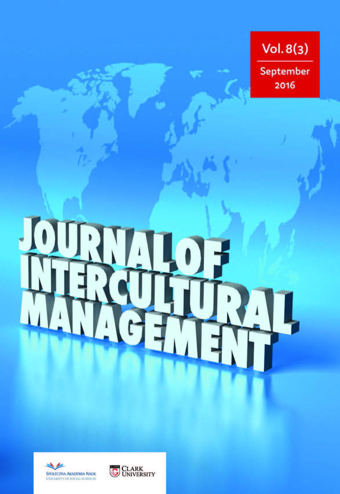 Intercultural Challenges in Virtual Teams Cover Image