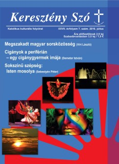 The Theology of our Songs in Máriapócsi Cover Image