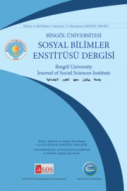 THE MATTERS WITH TURKISH TEACHING IN BELGIUM AND A CRITICAL APPROACH FOR TURKISH AND TURKISH CULTURE BOOKS Cover Image
