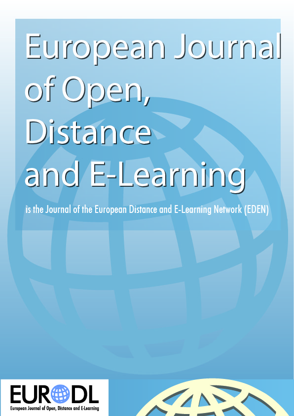 Adapting Structuration theory as a Comprehensive Theory for Distance Education: The Astide Model