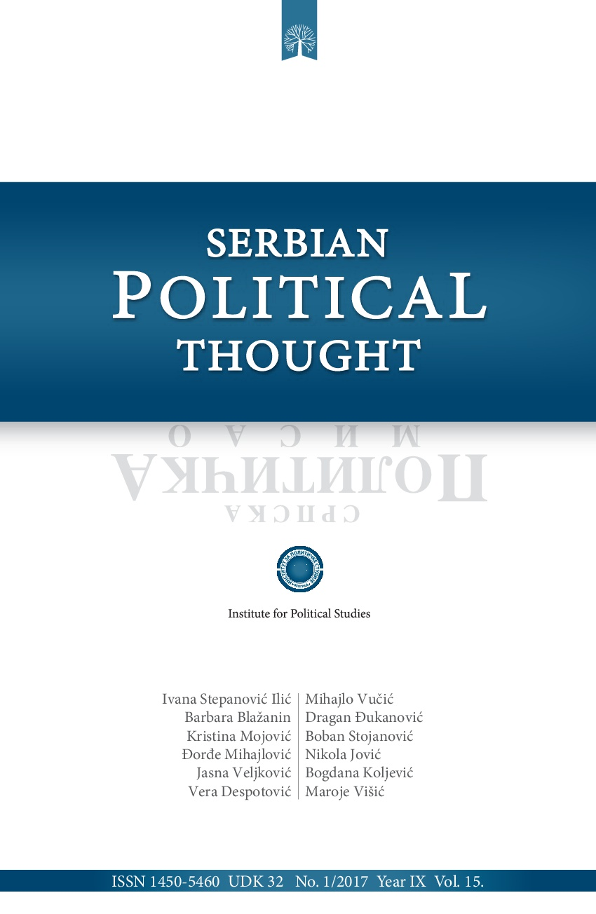 The Sociodrama Narrative: Political Aspects Cover Image