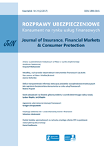 Insurance market in Ukraine: key problems and factors influencing further development Cover Image