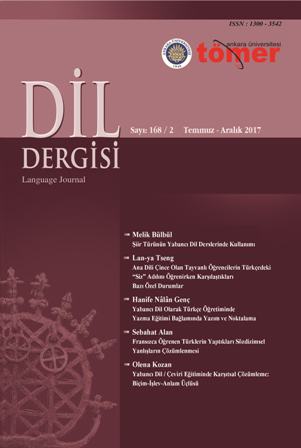 Contrastive Analysis in Foreign Language Education and Translation Training: Triad of Form-Function-Idea Cover Image