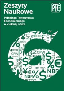 Is it worth abandoning OFE? The rate of return and risk of the capital of the pension system in Poland in the years 1999-2013 Cover Image