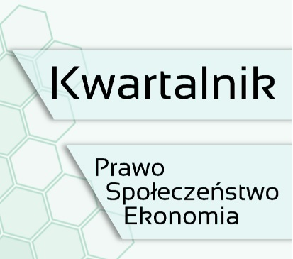 Definition of entrepreneur in Polish law on the example of the Act on Freedom of Economic Activity Cover Image