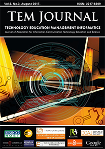 Investigating the Attitudes of Pre-service Teachers Towards Technology Based on Various Variables Cover Image