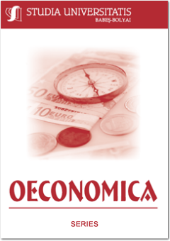 THE EFFECT OF EXCHANGE RATE MOVEMENTS AND ECONOMIC GROWTH ON JOB CREATION Cover Image