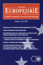Approach to Culture in Positions of the Council of the European Union Cover Image