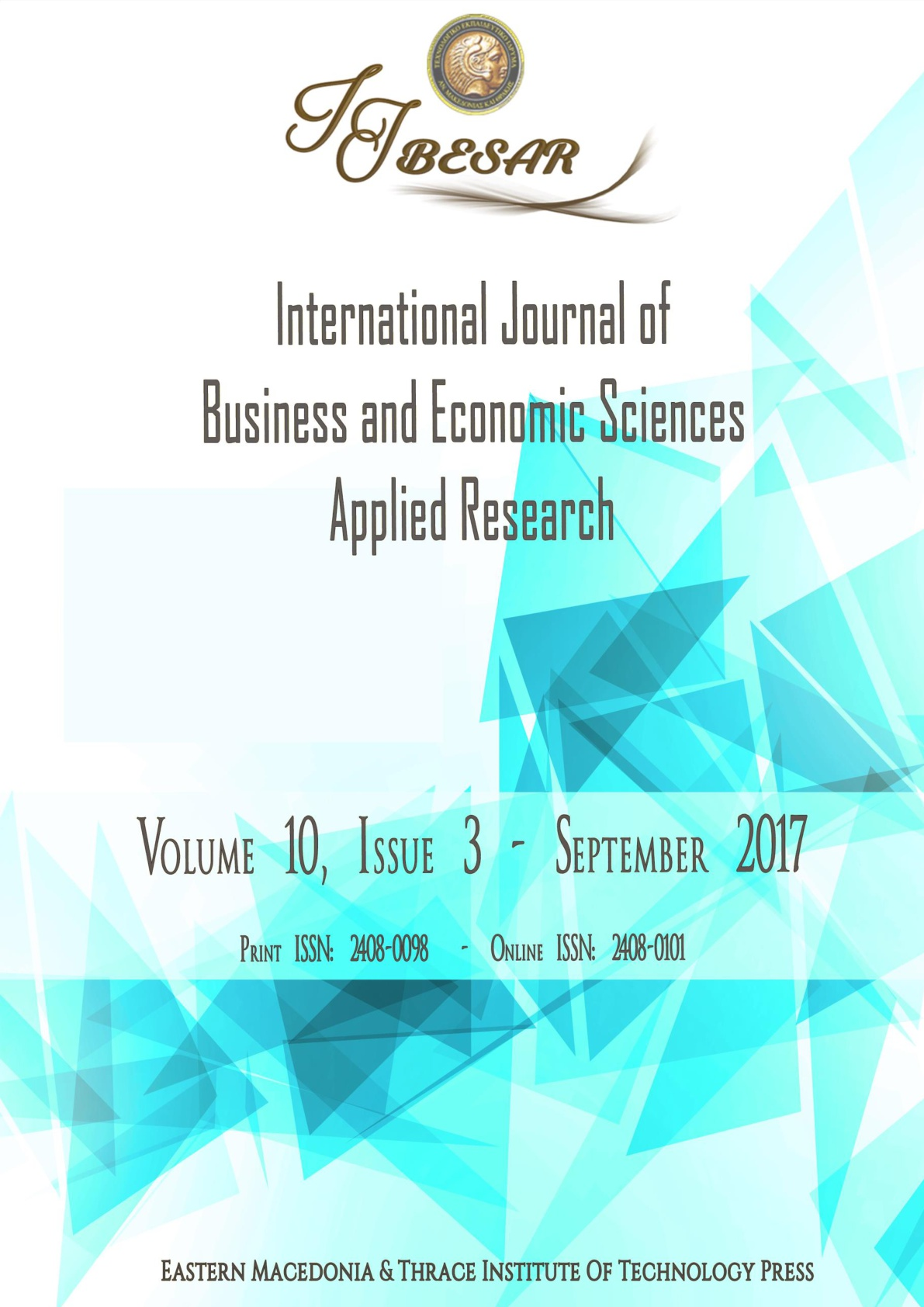international journal of business and social International journal of academic research and development is peer-reviewed, indexed and refereed journal and is designed to publish research articles in language, literature, science, social sciences and humanities.