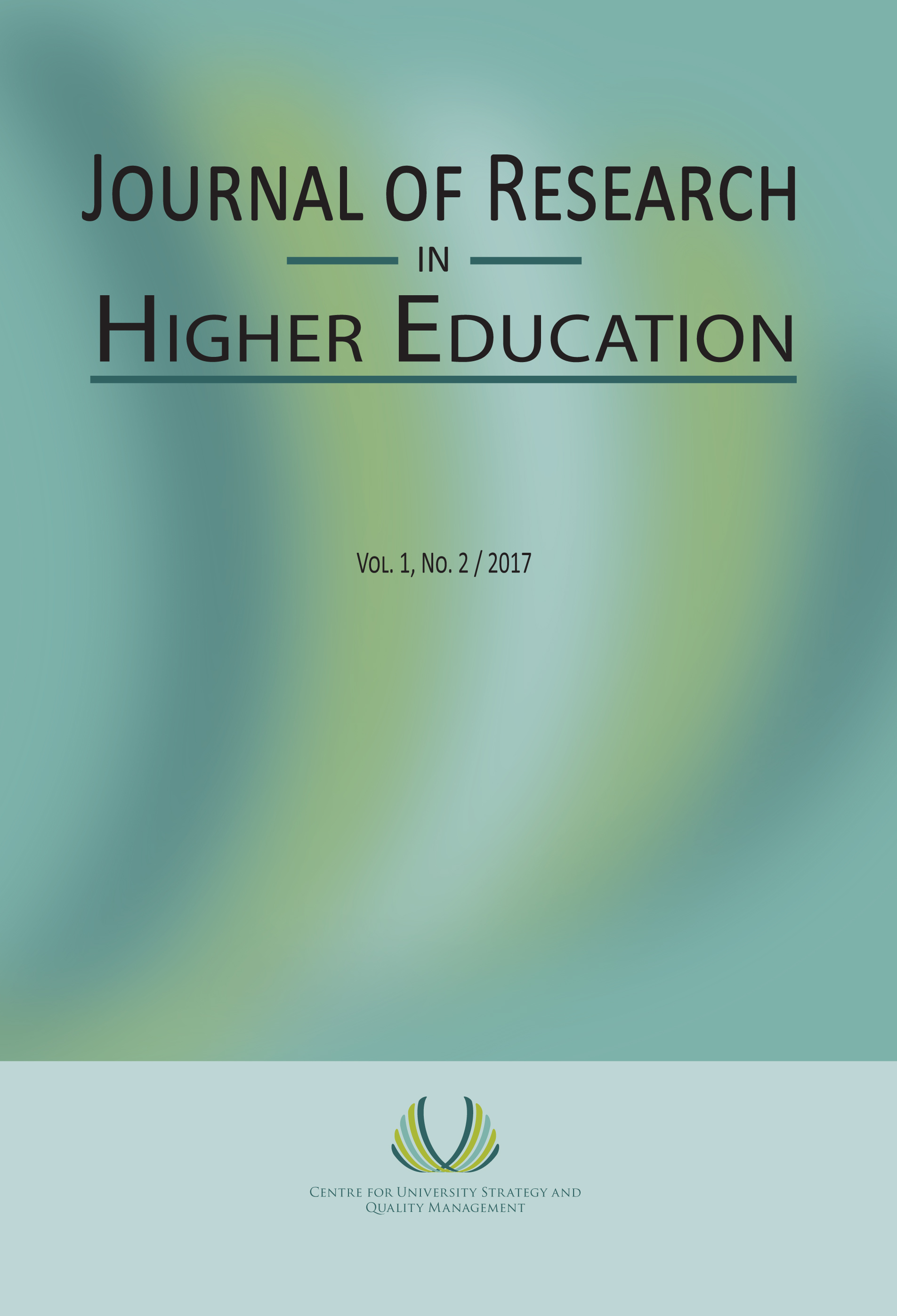 Politics and Policies of Higher Education: Policy Transfer and the Bologna Process Cover Image