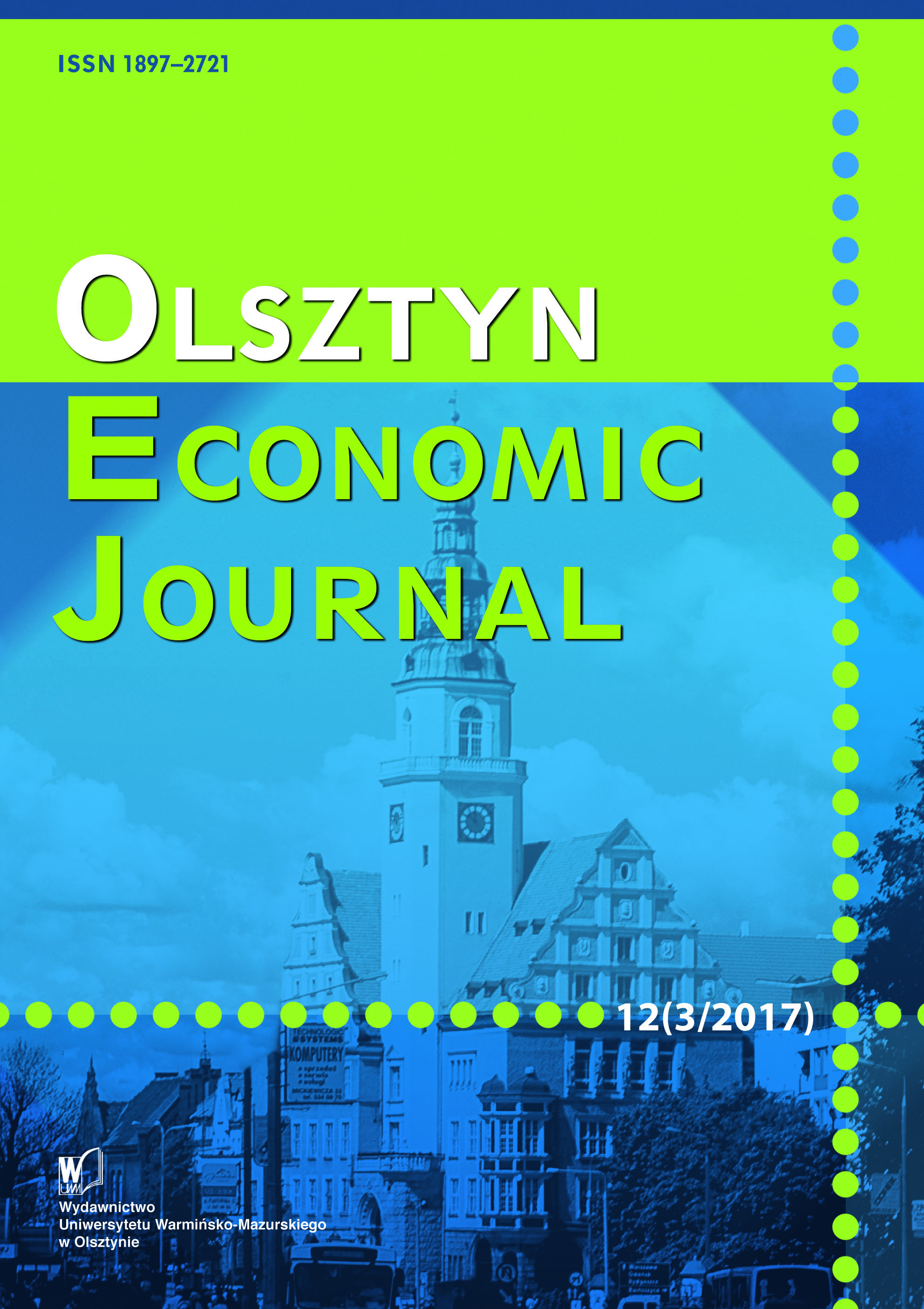 The Factoring Market in Poland and the European Union Cover Image
