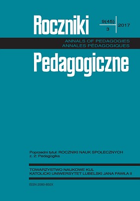 The Beginnings of Prenatal Psychology in Poland
