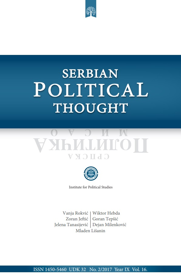 Administrative Procedures and Protection of Property Rights in Serbia