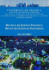 Social Action and Protection of Rights in Multilevel Governance (Note of the Editors of the Revista de Ştiinţe Politice. Revue des Sciences Politiques) Cover Image