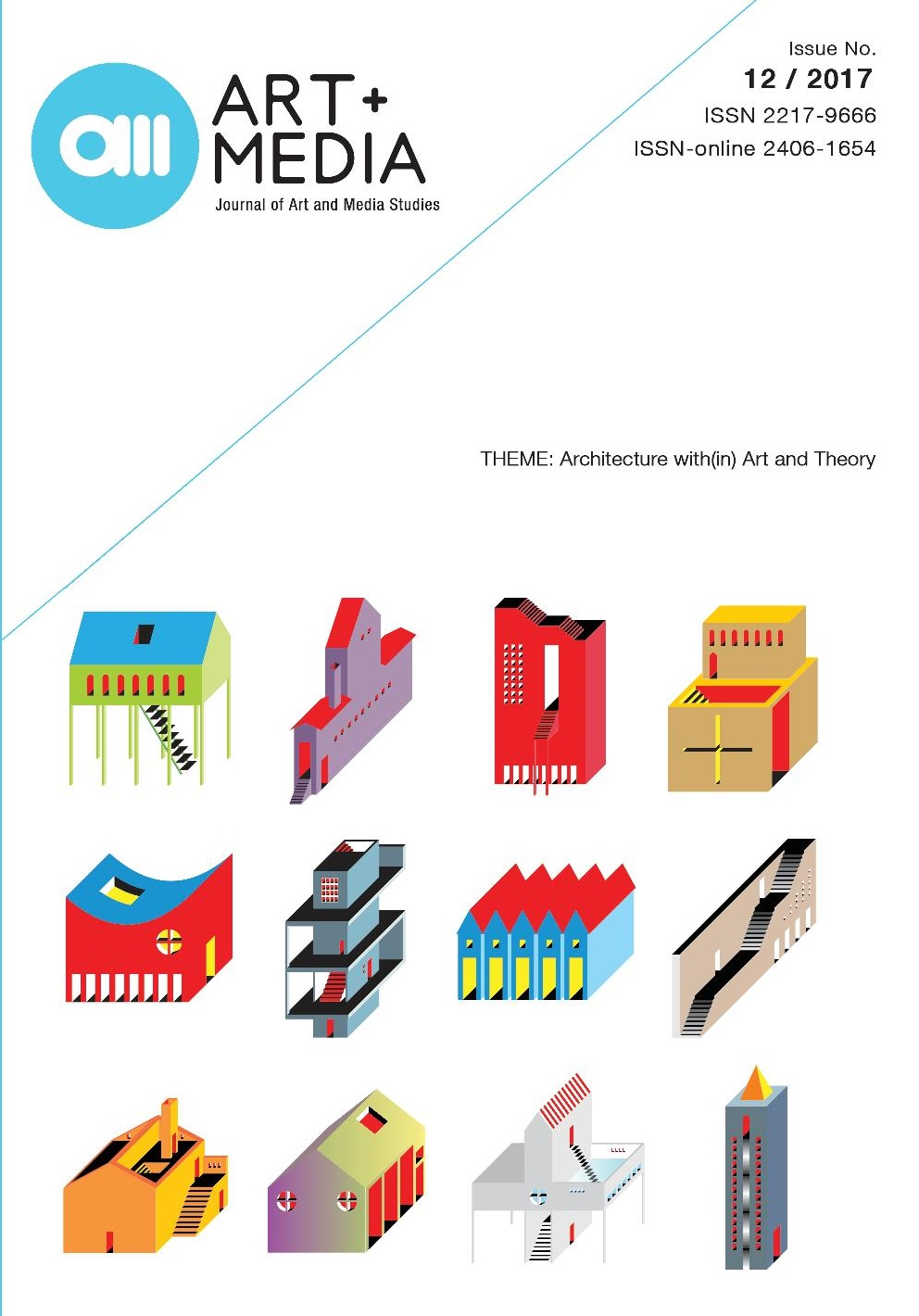 (New) Media Facades: Architecture and/as a Medium in Urban Context Cover Image