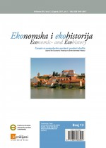 CLIMATE CHANGE IN THE EASTERN ALPS AND THE FLOOD PATTERN OF THE DRAVA RIVER