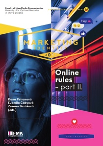 Digital platform in tourism Cover Image