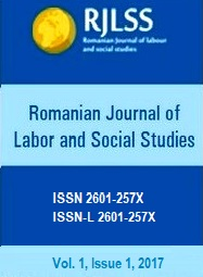 Analysis of the attitude of Moldovan employed people towards the ongoing reform on abolishment of employment record books Cover Image