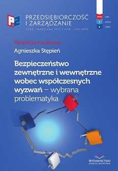 The European Union in the Context of the Fight Against Organized Crime in the Twenty-First Century Cover Image