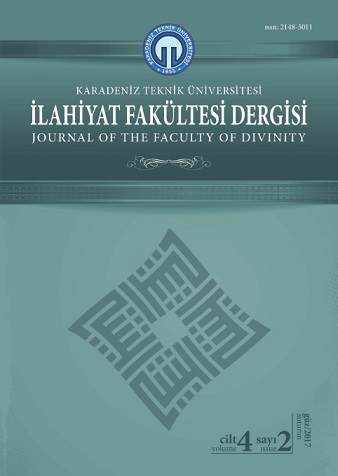 Bibliography of Interpretations of Printed Copyright and Translation Works in Turkish between 1980-2017 Cover Image