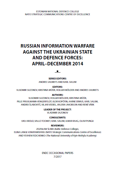 A Comparative Analysis of the Development of Security Narratives in Ukraine and Russia