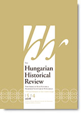 Florentine Families in Hungary in the First Half of the Fifteenth Century