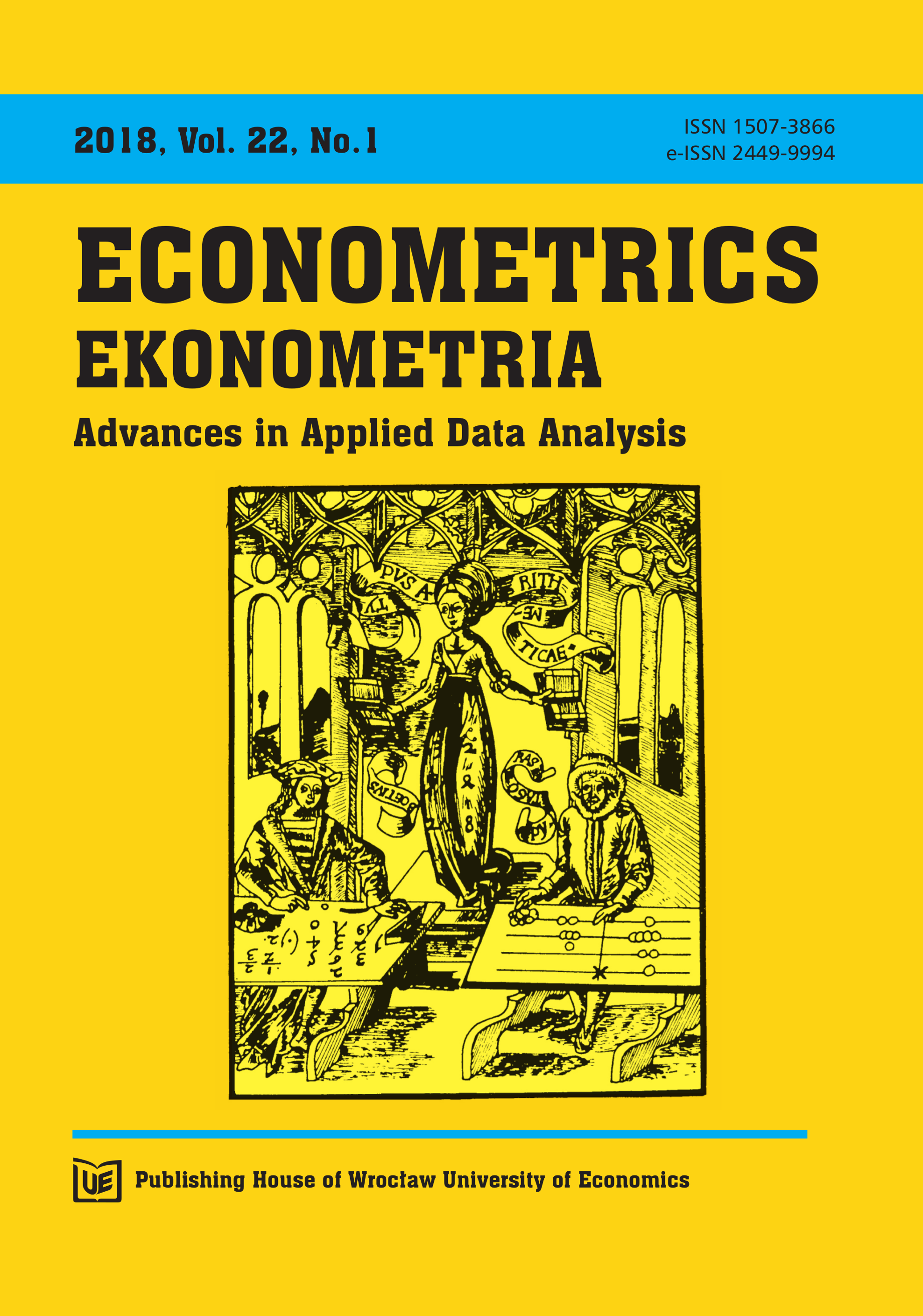 Elasticity of consumer demand: estimation using a Quad- Ratic Almost Ideal Demand System Cover Image