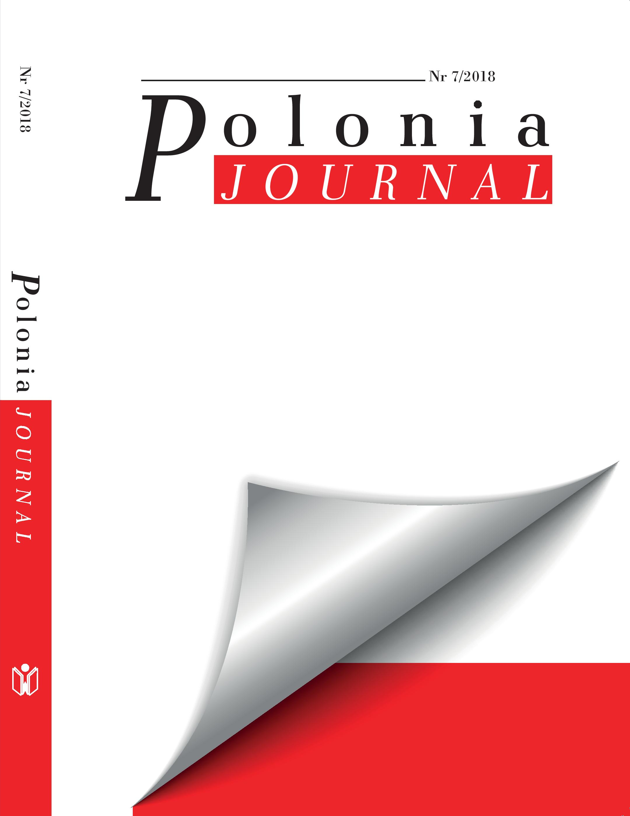 Comparative Analysis Of Armed Forces In Poland And The Czech Republik – Selected Issues Cover Image
