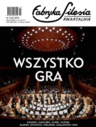 Silesian list of musical literary hits Cover Image