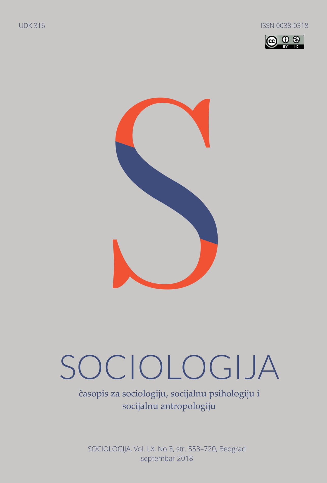 An Overview of Major Microsociological Contributions in the Field of   Sociology of Communication