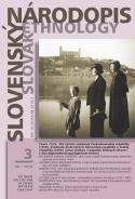 """I Just Love Bratislava."" From the Memories and Documents of a Czech Doctor's Family Cover Image"